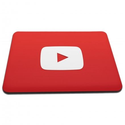 Mouse Pad Youtube