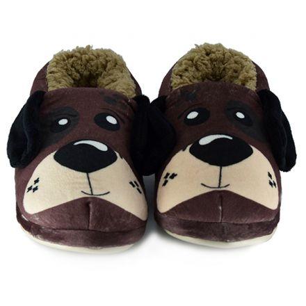 Pantufa Cachorro