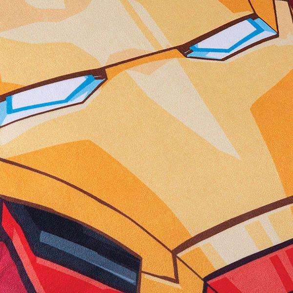 Almofada Homem de Ferro - 1 Peça - FR0983