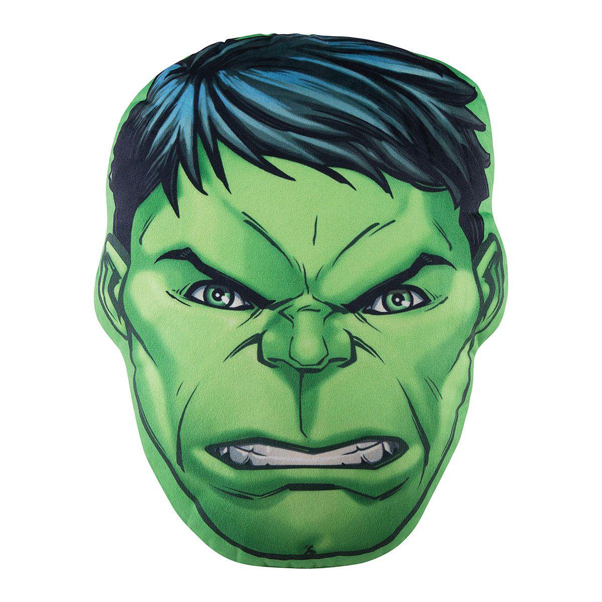 Almofada Hulk - 1 Peça - FR0984