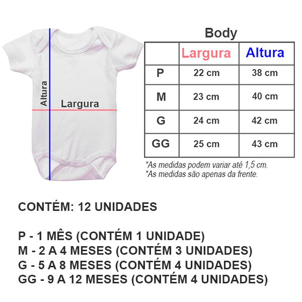 Body Mesversário Cinza Ursinho Marinheiro ME0150