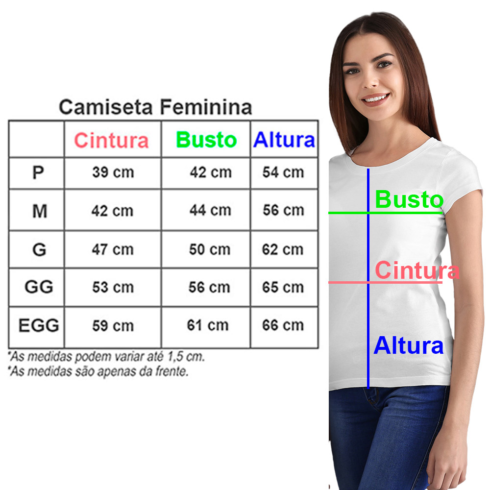Camiseta Mãe de Menina - CA1189