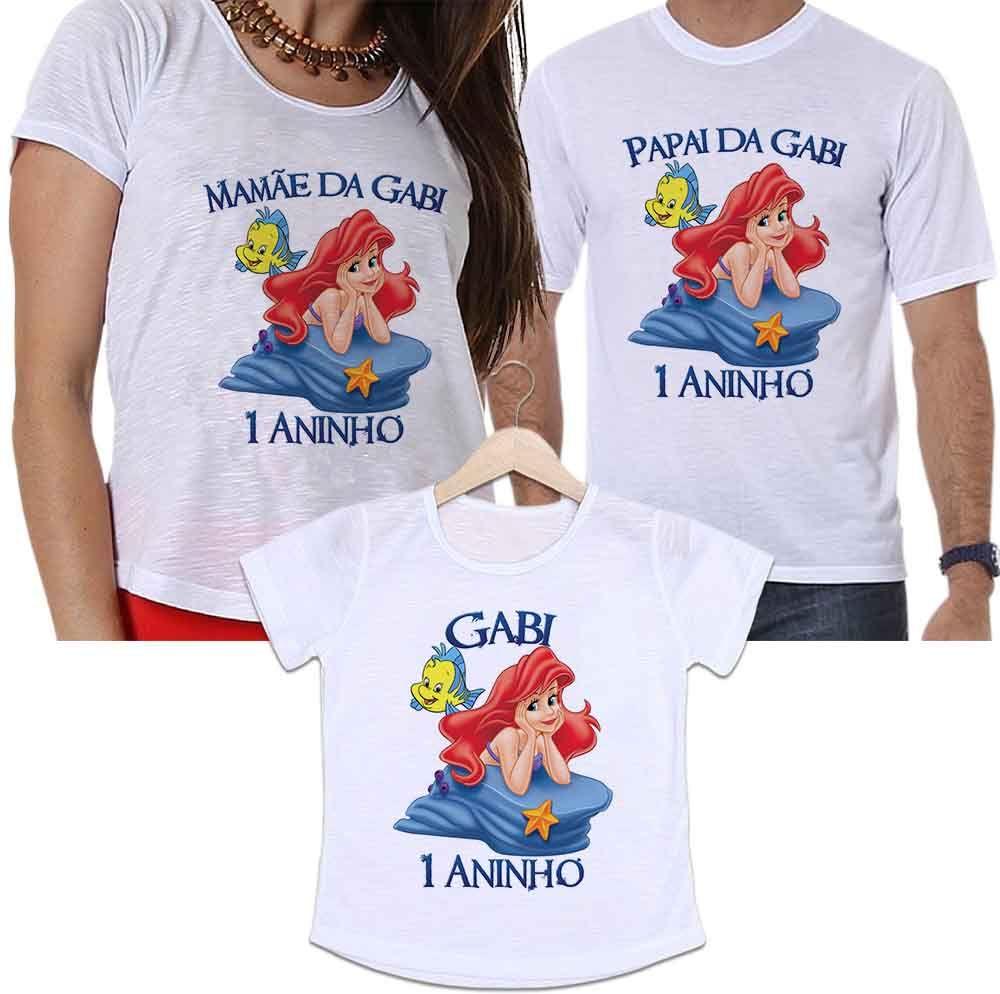 7aaf07499 Camisetas Personalizadas Aniversário Tal Pai