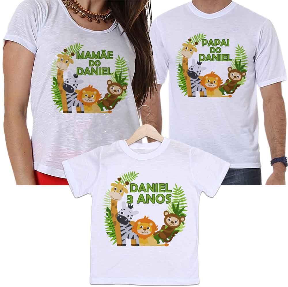 b07b8650d4 Camisetas Personalizadas Aniversário Tal Pai