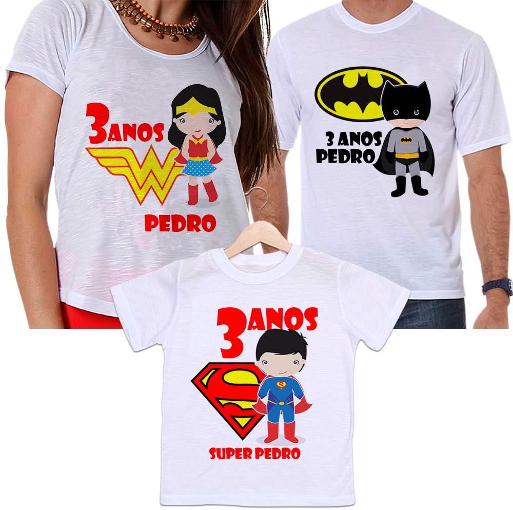 663e2d94cb Camisetas Tal Pai
