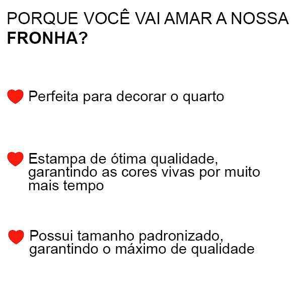 Fronha Avulsa Lol - 1 Peça - FR0972