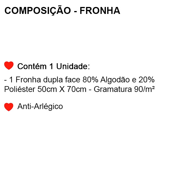 Fronha Avulsa Os Vingadores - 1 Peça - FR01067