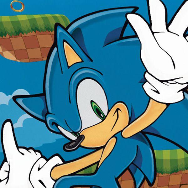 Fronha Avulsa Sonic - 1 Peça - FR0973