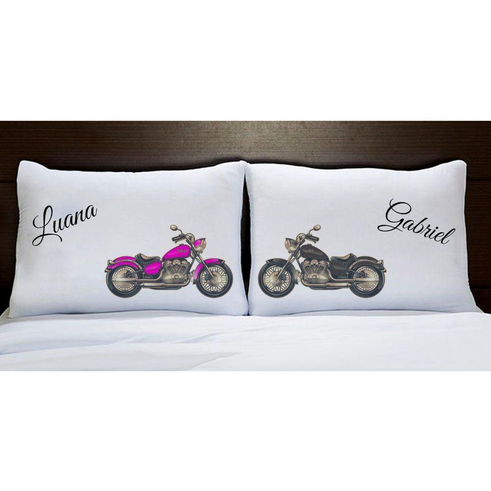 4ee1770177a90 Fronhas Moto Harley Davidson Personalizadas - Empório Camiseteria ...