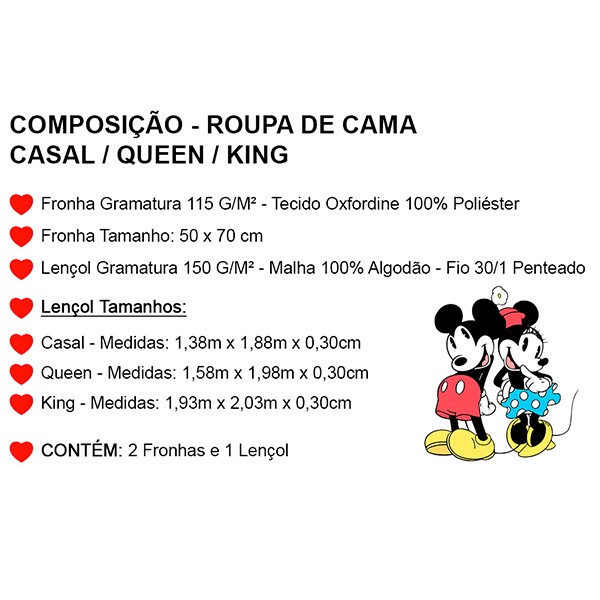 Jogo de Cama Personalizado Coelhinhos - FR1129