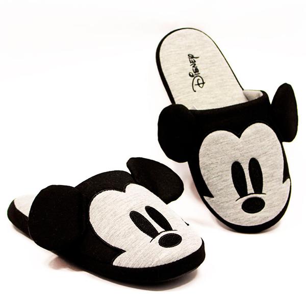 Pantufa Mickey