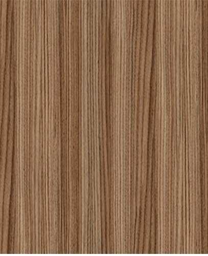 Papel Adesivo Contact Madeira Nogueira 45cm X 10m Lavável