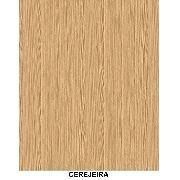 Papel Adesivo Contact Madeira Cerejeira 45 Cm x 10 Mts