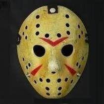 Máscara Jason Sexta-feira 13 Festa Fantasia