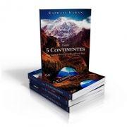 Livro Projeto 5 Continentes