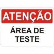 PRODUTO DE TESTE