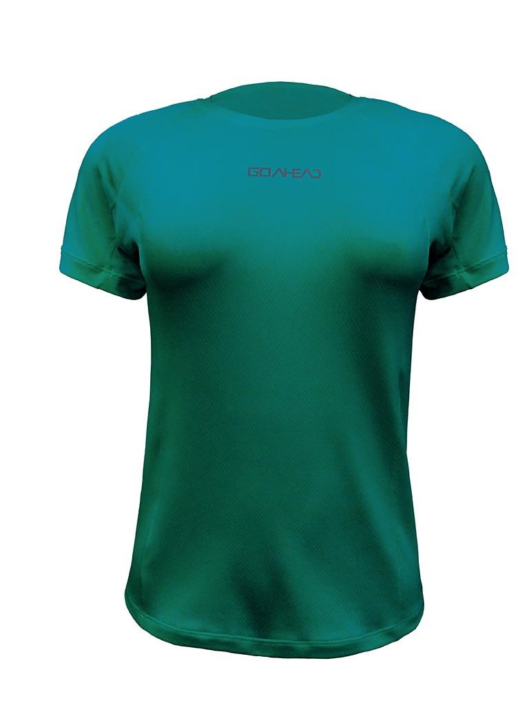Camiseta GO AHEAD T-SHIRT Feminina