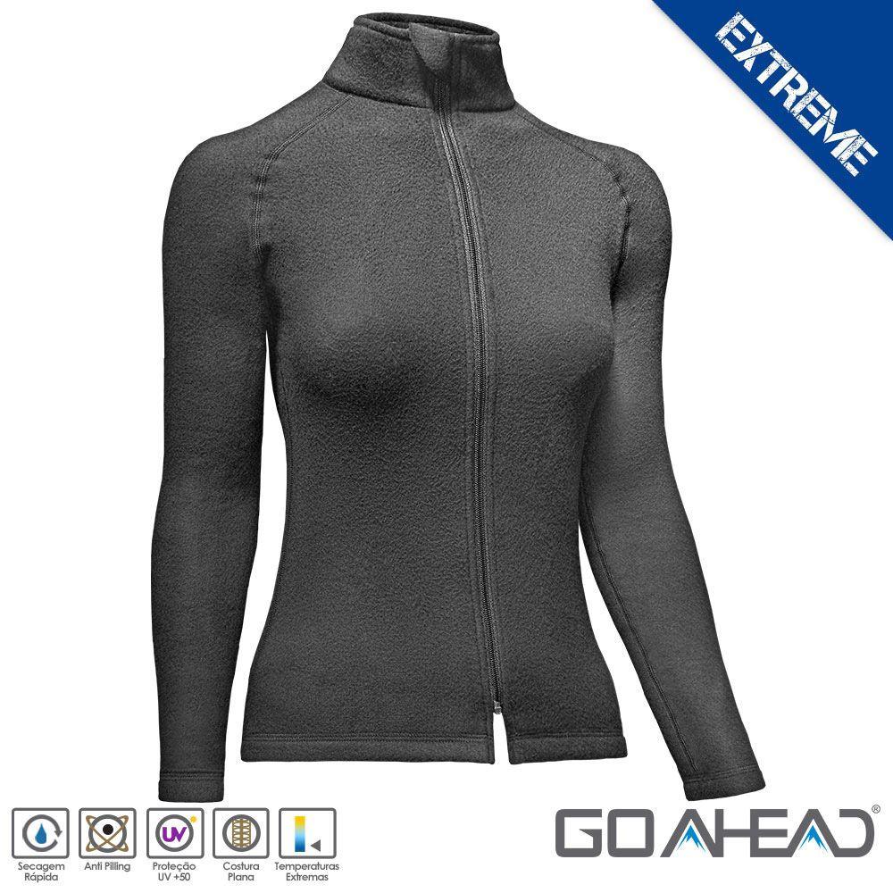 Jacket segunda pele EXTREME Feminina