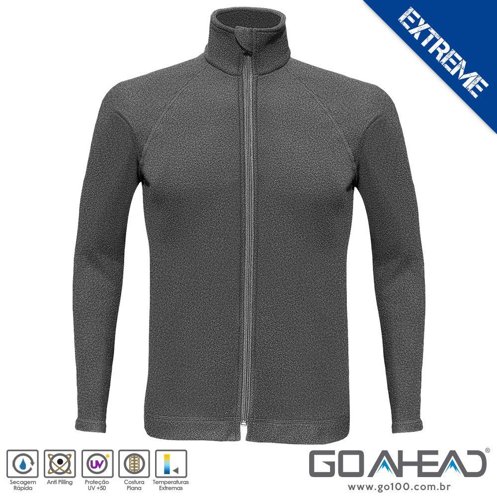 Jacket segunda pele EXTREME Masculino