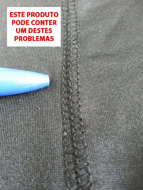 [OUTLET] Blusa Segunda Pele ULTRA gola alta Feminina