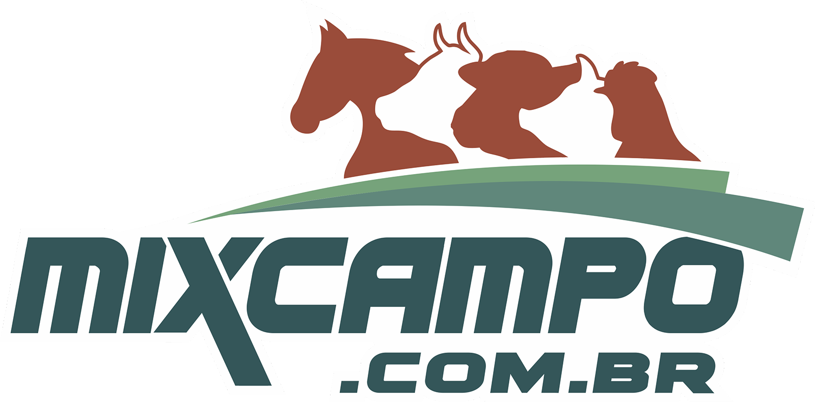 Mix Campo - Revenda de Produtos Veterinários