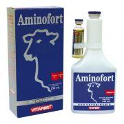 Aminofort 250ml - Vitafort - Estimulador Hormonal