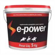 E-POWER 5kg -Suplemento Energético para Cavalos