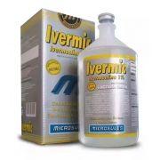 IVERMIC 1% - Endectocida injetável para Bovinos, ovelhas, porcos e camelídeos.