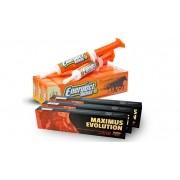 Kit 3 pastas Energect Horse + 3 pastas Maximus