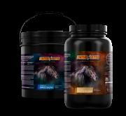 Kit Power Nutri Cavalo Manutenção 5kg + Power Nutri Cavalo Casco e Pelagem 3kg