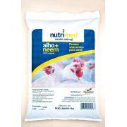 Premix Vitaminico - Alho +Neem  - 5kg