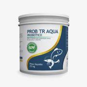 Prob TR Aqua - PEIXES e CAMARÕES -Aditivo probiótico termorresistente