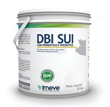 DBI Sui Com Probiótico e Prebióticos