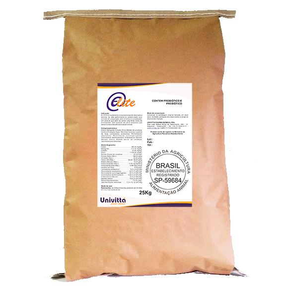 ELITE - Suplemento para Bovinos de Alta Performance 25kg