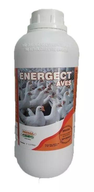 Energect Aves Promotor Engorda