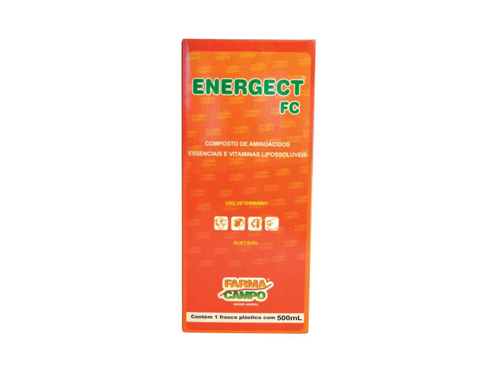 Energect Fc Promotor Engorda