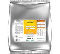 Lavizoo Aminosol PRO