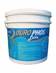 Ourophós Leite -Alta Produção, Prevenção de Mastite
