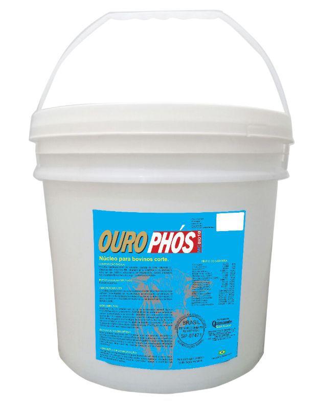 Ourophos MC Bio 10