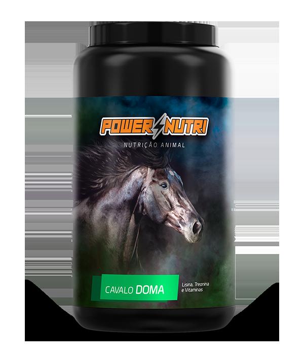 Power Nutri Cavalo Doma