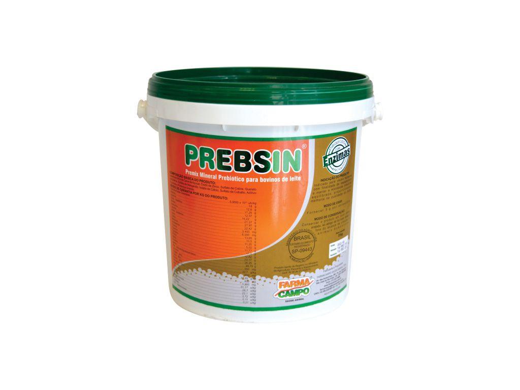 Prebsin -  Prebiótico