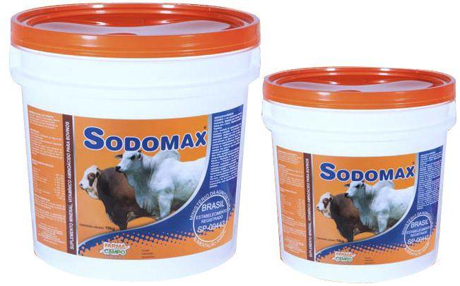 SODOMAX