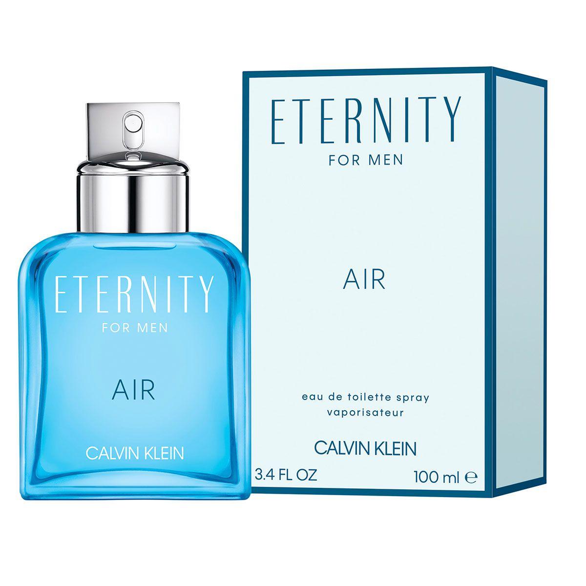07737d90d Perfume Calvin Klein Eternity Air For Men Edt 30ml - Boutique dos ...