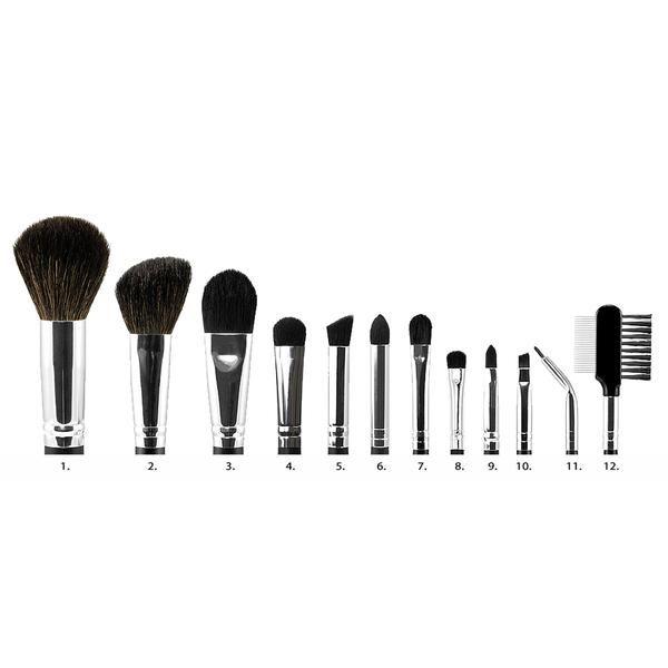 Costal Scents | BR-SET-015 Brush Set