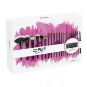 22 PIECE BRUSH SET | COASTAL SCENTS