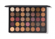 Morphe | 35F - Fall Into Frost Eyeshadow Palette