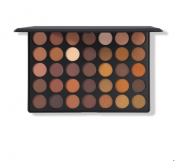 35R READY, SET, GOLD EYESHADOW PALETTE | MORPHE