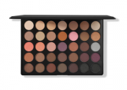 35W - 35 COLOR WARM EYESHADOW PALETTE | MORPHE