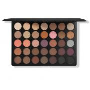 Morphe | 35W  Color Warm Eyeshadow Palette
