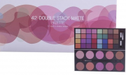 42 DOUBLE STACK MATTE PALETTE | COASTAL SCENTS